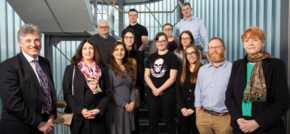 Northumbria Law School hosts international research seminar on criminal justice