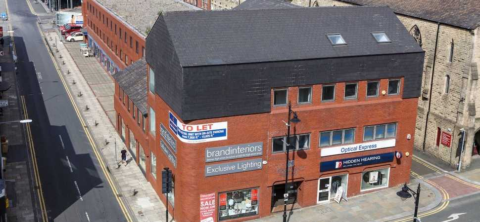 Bolton property firm sells six figure asset ahead of redevelopment plans
