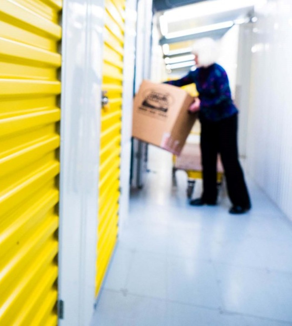Self-Storage Units Help Liverpool Tenants Save More Than £4,500 A Year