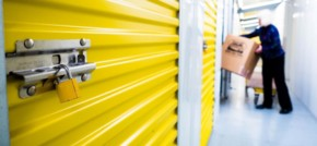 Seneca Backed Local Storage Provider Shows Growth Alongside Industry