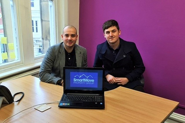 Manchester Entrepreneurs Aim To Challenge Convention With New Property Solution