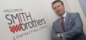 Smith Brothers marks new chapter of growth with appointment of MD