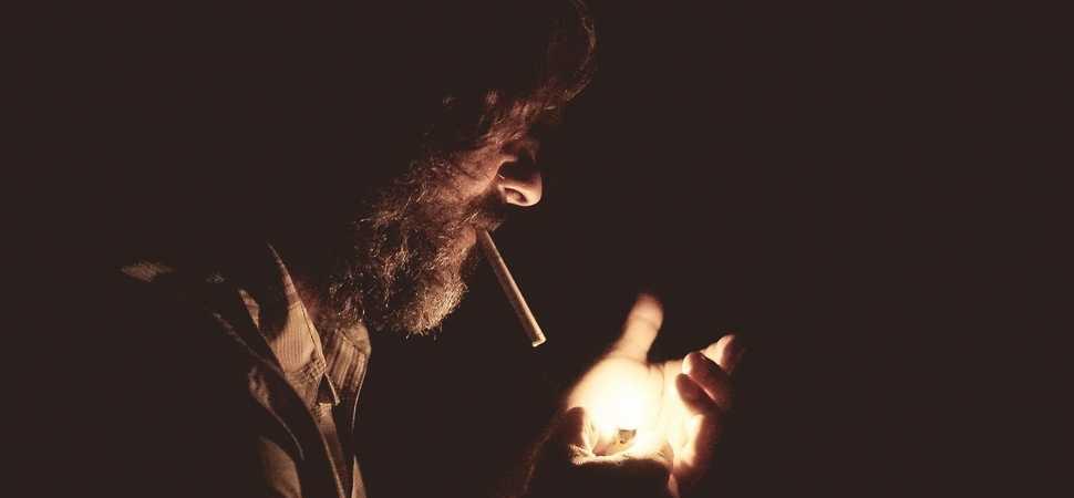 Smoking expenditure in Great Britain