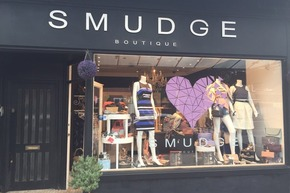 Smudge Boutique Offer VIP Styling Service in West Kirby Shop