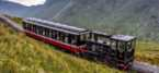 Snowdon's Toilet Twinning link with Malawi for new Mountain Railway season