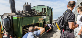 Submit your best shots in Snowdon Mountain Railway photo competition