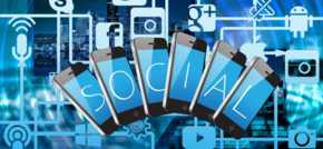 Marketing your retail business - the power of social media