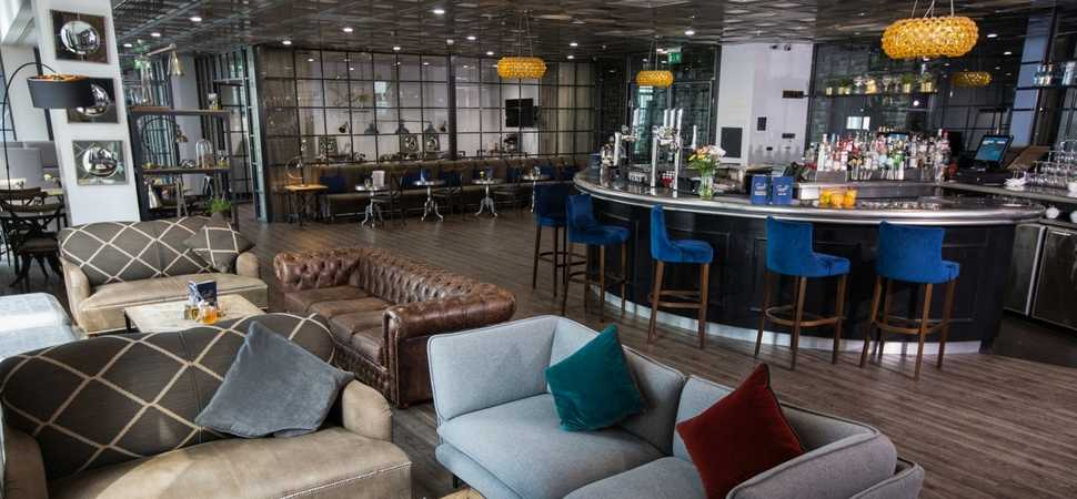 Social 7 becomes first cashless food and beverage venue at MediaCityUK