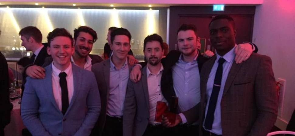 Social Chain Awarded Large Digital Agency At Prolific North Awards
