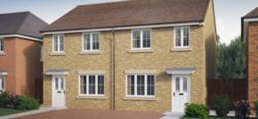 Homebuilder achieves planning permission for first phase of Prescot development