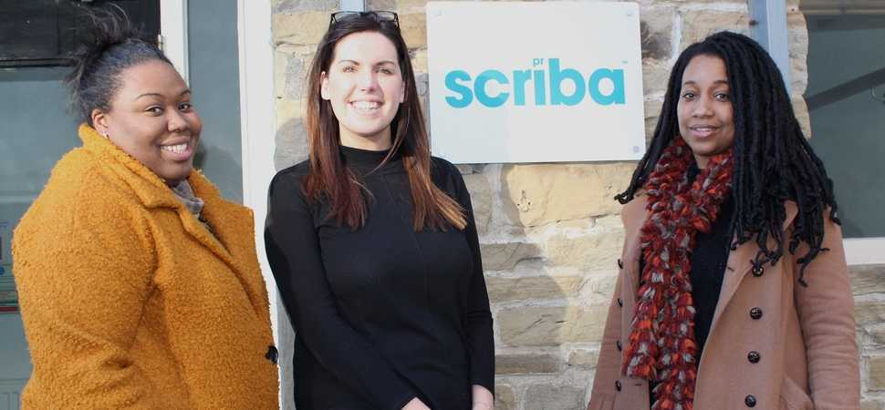 Scriba launches Drink and Think Again for Conscious Youth