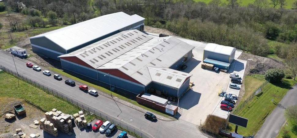 More success as Bromwich Hardy helps clinch new multi-million deal