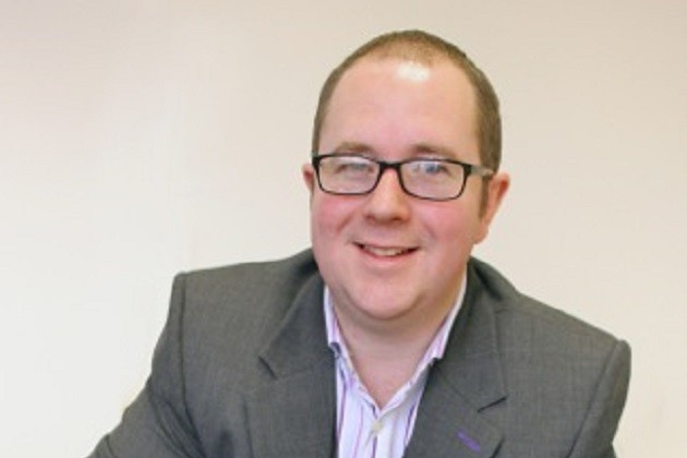 Space 48 Appoints Alex Shepherd As Commercial Director