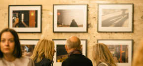 London Photo Show Gets Set To Return To Southbank This Autumn