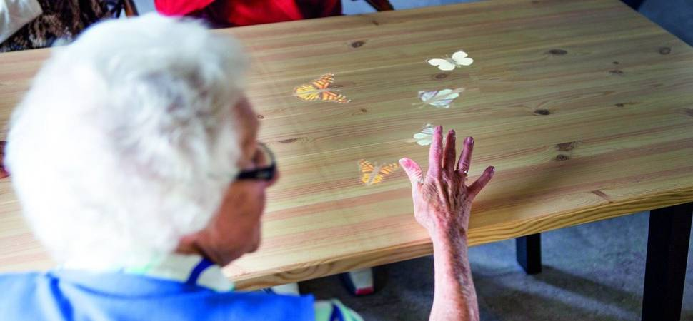 Healthtech company launches next-gen product to help dementia patients