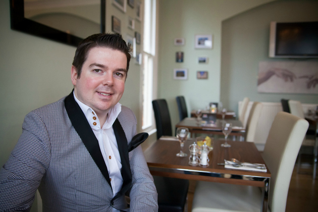 Sefton Park Hotel to launch new bar & grill in the form of O'Connor's