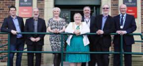 Public Exhibition Reveals Multi-Million Pound Mill Regeneration Plan