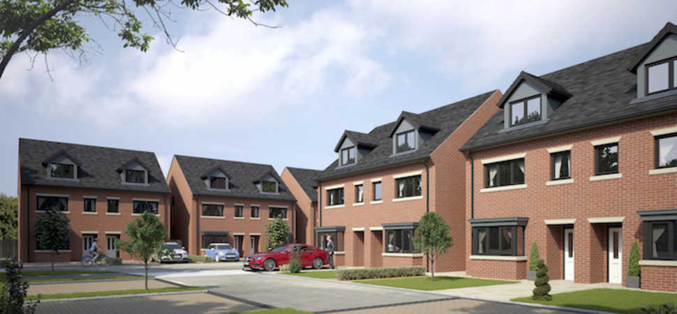 New housing development launched by House Crowd Developments