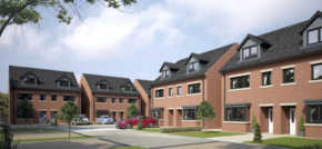 Showhome launch at stunning new Sandbach development