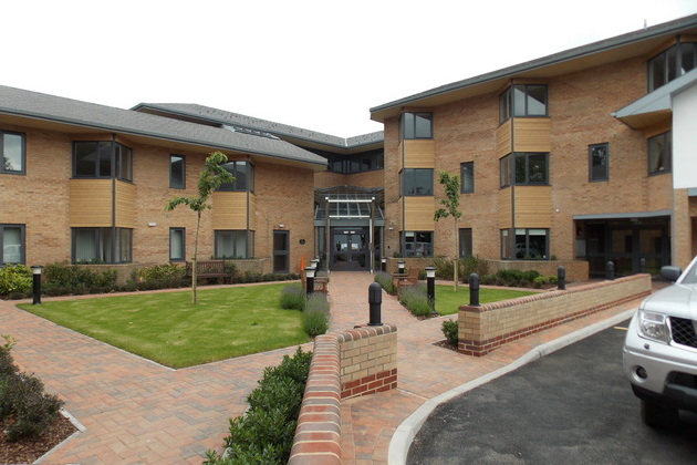 Millson Completes £2.5m Extra Care Project
