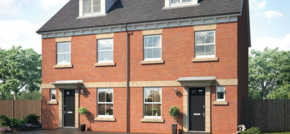 Promising start for new Wakefield homes