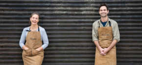 Meet the makers at New Market Dairy