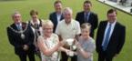 St. Modwen celebrates Vulcan Sports Club official opening