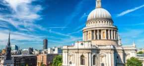 London's St Paul's Cathedral relies on Priva UK BMS as part of plant upgrade