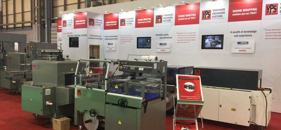 YPS to Attend Leading Packaging Exhibition 2018