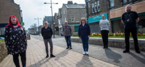 Stanley Young People Combat Mental Health Issues