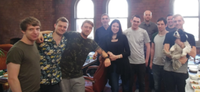 Steamhaus doubles workforce following host of new client wins