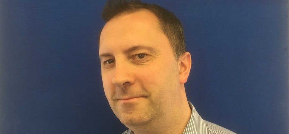 Cyber Security expert joins Security and Risk Management Organisation