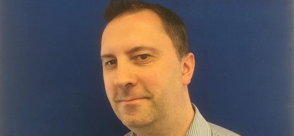 Stefan Garczynski joins Huddersfield's Equilibrium Risk