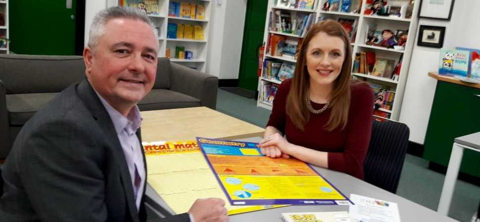 Top Teaching Duo Launch New Tutoring Service