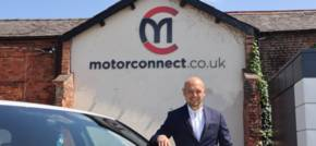 Triple-digit growth for Cheshire online motor retailer