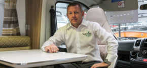 Signature Motorhomes appoints Stephen Ohanlon as Motorhomes Sales Manager