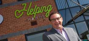 Helping Hands strengthens management team
