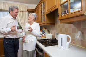 North West tech business launches crowdfunding campaign for caring smart plug