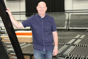 North West workplaces jumping for joy at Velocity Trampoline Park