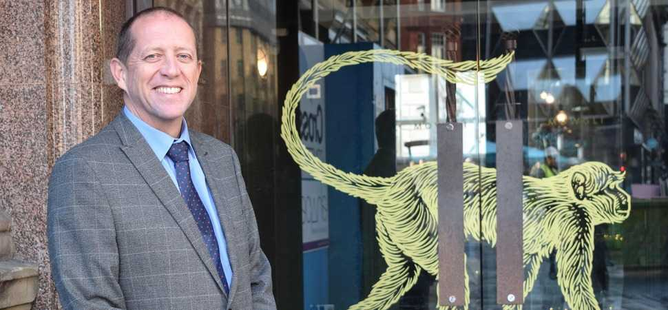 Businessman urges retail firms to plan ahead to reduce building costs