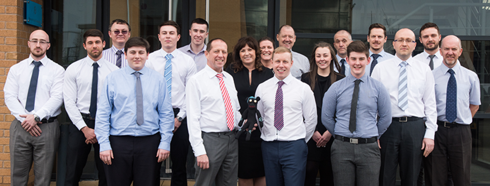 Experienced project manager appointed to bolster Steven Hunt & Associates team