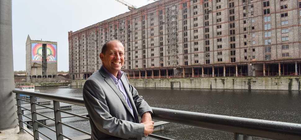 Multi-million pound contract in the Ten Streets regeneration