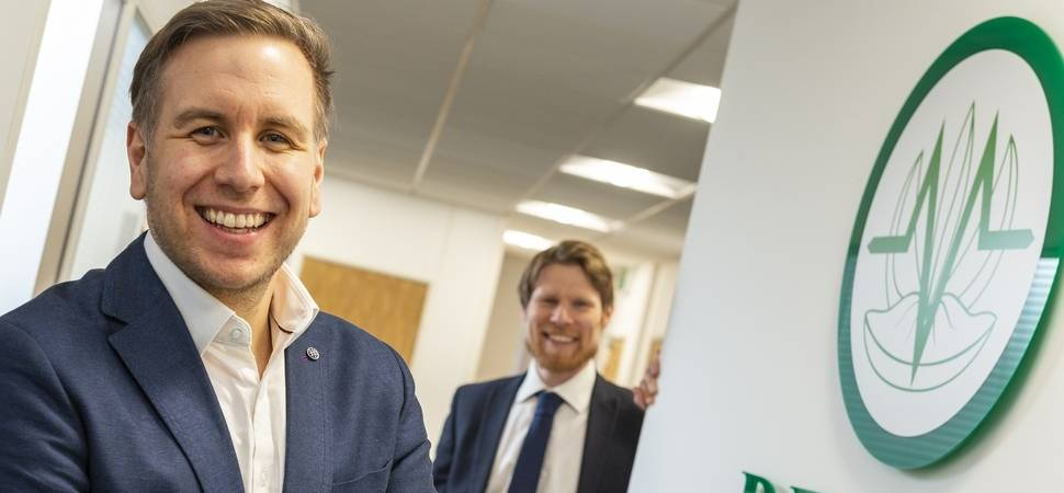 New office in Sale for leading medical device firm