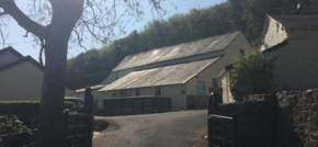 Rural day nursery premises in Abergele brought to market