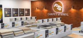 £100,000 investment in new Stockport flooring store