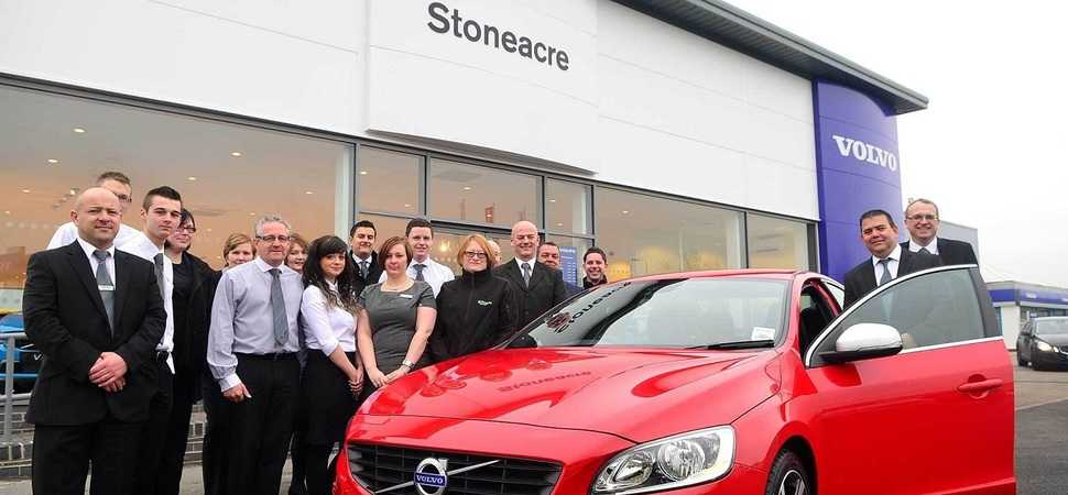 Stoneacre launches brand new service to support local businesses