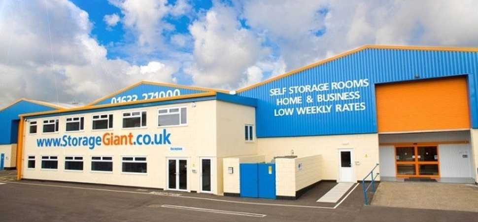 Storage Giant Set to Double Its Personnel in 2020