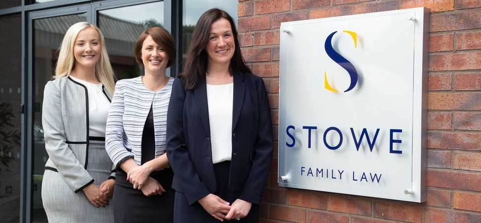 Family law firm expands office space in Wilmslow
