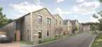 New luxury housing development in the heart of Tyne Valley