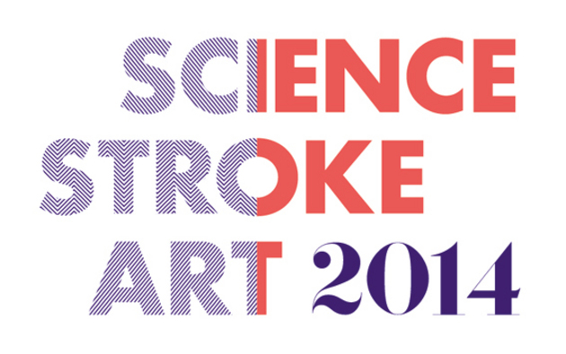 Science Stroke Art 2014 Launch Manchester
